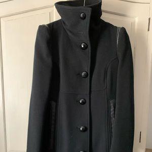 Mackage Elle Wool Coat.